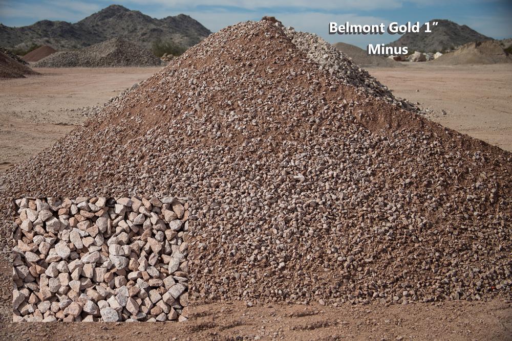 Bulk Rock Pricing-West Valley Rock | Phoenix, Buckeye